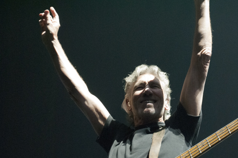 Roger Waters, Live at Toyota Center, Houston, TX 11.20.10
